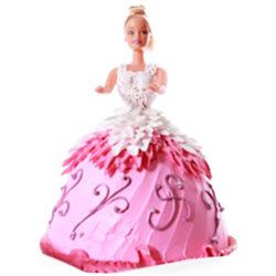 baby Doll Cake 2kg
